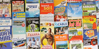 Advertisers - Sunshine Coast Brochure Display